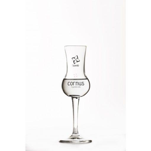 Kristály grappás pohár szett (2 db)