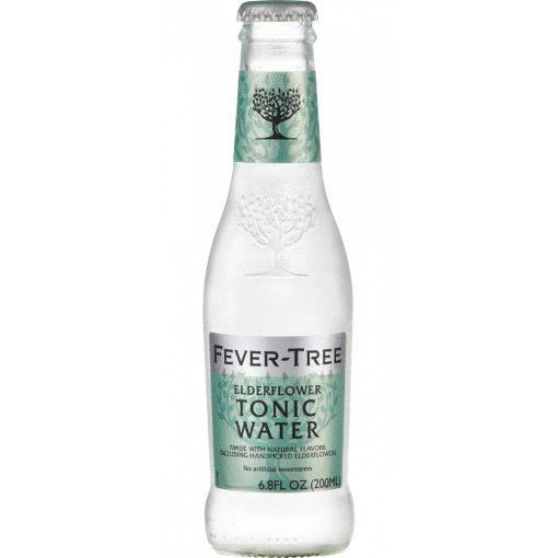 Fever - Tree Elderflower Tonic 0,2 l