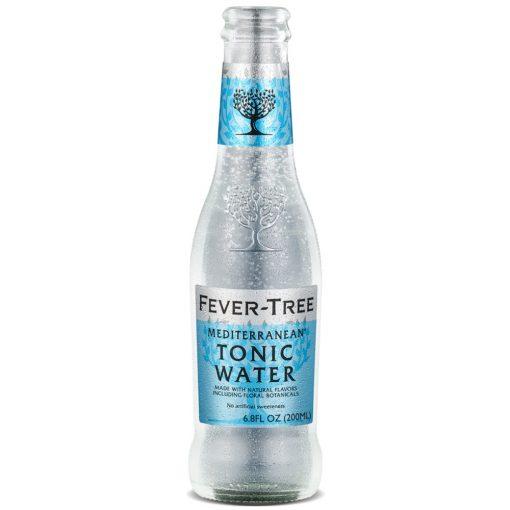 Fever - Tree Mediterranean Tonic Water 0,2 l