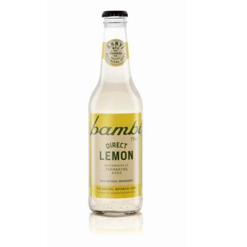 Bambi Direct Lemon 0,33 l
