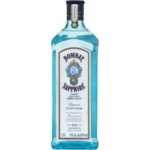 Bombay Sapphire Gin 40° 1 l