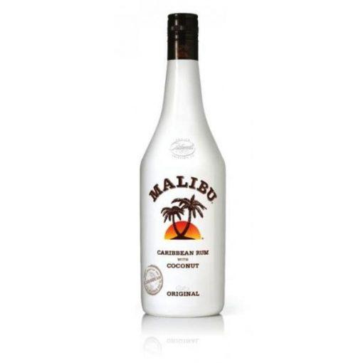Malibu Rum 21° 1 l