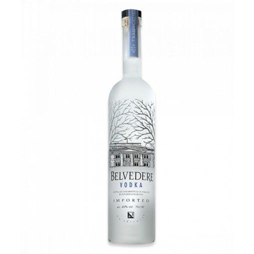 Belvedere Vodka 40° 0,7 l