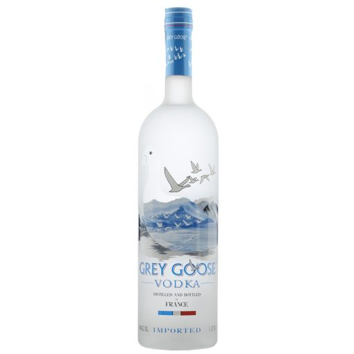 Grey Goose Original Vodka 40° 1 l