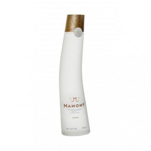 Mamont Siberian Vodka 40° 0,7 l