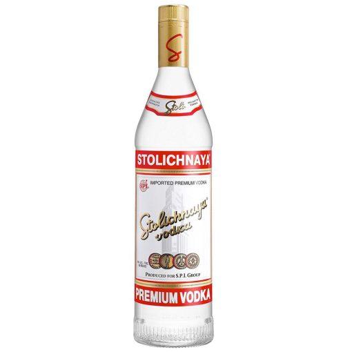 Stolichnaya Vodka 40° 1 l