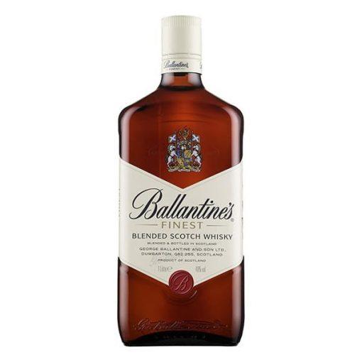 Ballantines Whisky 40° 1 l