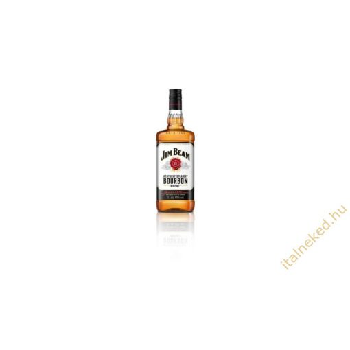Jim Beam Whiskey 40° 1 l