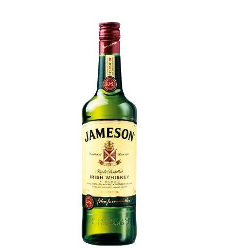 Jameson Whisky 40° 1 l