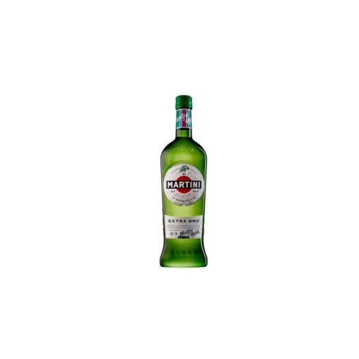 Martini Extra Dry 18° 0,75 l
